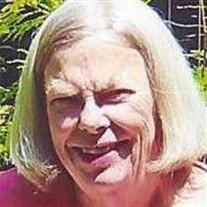 Mary Beth Minotti (nee Murphy)