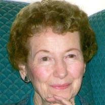 Mrs. Hazel A. Mallon