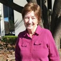 Susan Elizabeth O'Connor