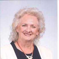 Marjorie Nell Jarvis