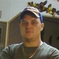 Jason Alan Morrison