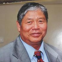 Souksamohn Phouangmalay