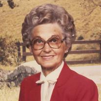 Electa Barnard Chinn