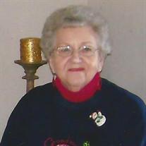 Helen  Christine Sellers