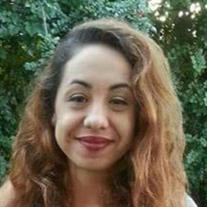 LeeAna Tacadena Ruiz