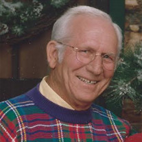 Daniel Victor Hurd