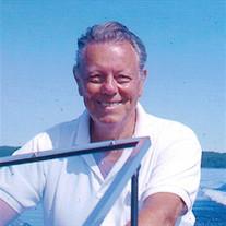 Mr. Karl Heinz Reichwein