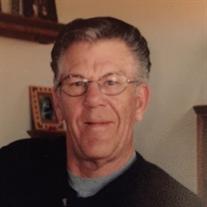 """Eugene """"Gene""""  L. Larson"""