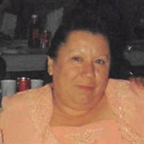 Mrs. Maria Elena Saldana
