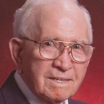 Joseph A. Bok