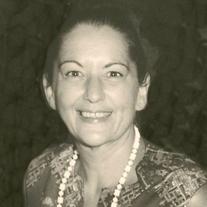 Mae Menna Burrell