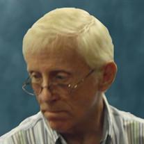 Mr Jerry Wayne Hurley