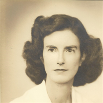 Flora J. Whitty