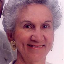 Geraldine Hicks