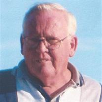 Gerald Duane Embry