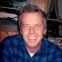 Mr. Calvin R Nicholson