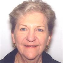 Barbara Ann Sendker