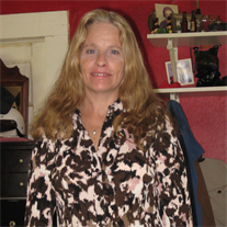 Mrs. Kellie Elizabeth Gaar