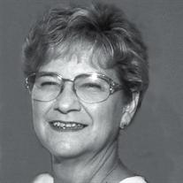 Shirley Smith Corbin