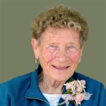 Joyce Myrna Botner