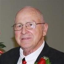Mr. William Harold Minic