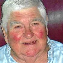 Raymond W. Larsen, Sr.