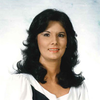 Linda Overton Verzinskie