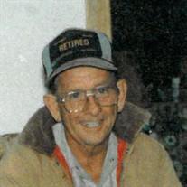 James Roy Covington