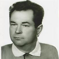 Kazimierz Zajko