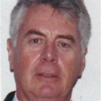 C. Brooks Wright, Jr.