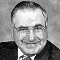 Henry Alonzo Koehler
