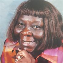 Helen Singleton Green