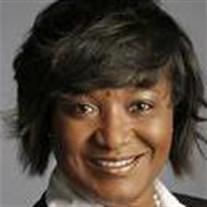 Jewel Shuntel Williams