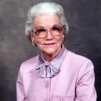 Dorothy Mae (Moore) Roberts