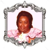 June Pauline Simpson