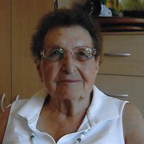 Carol Mae Lagerstedt