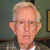 Claude F. Williams