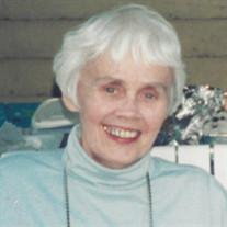 Betty Ann Blauvelt