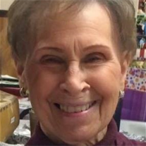 Mrs. Barbara E.  Newsky