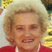 Nana M. Utterback