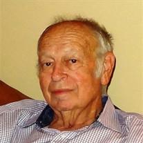 Jerome Alan Halperin