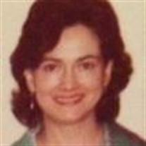 Alicia Ana Fritz