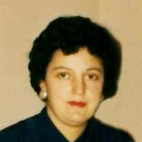 Mary Ann Bloch