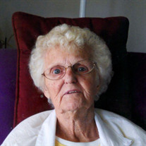 Evelyn  Lucille Dunkin