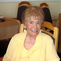 Cecilia A. Forbes