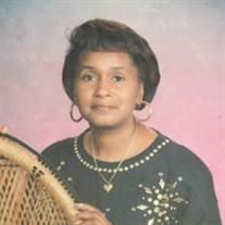 Mrs.  Susie Bedell Scott