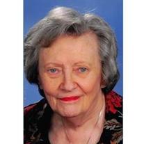 Elizabeth Ross Prescott