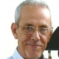 """Anthony  J. """"Tony"""" Silvia"""