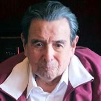 Rafael R. Banda