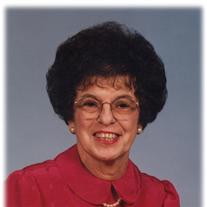 Mary Lou Hesse